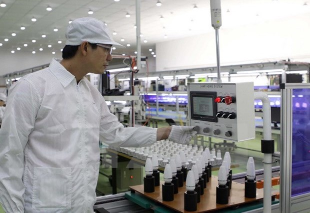 Becamex – Binh Phuoc draws 40 mln USD in nine months hinh anh 1