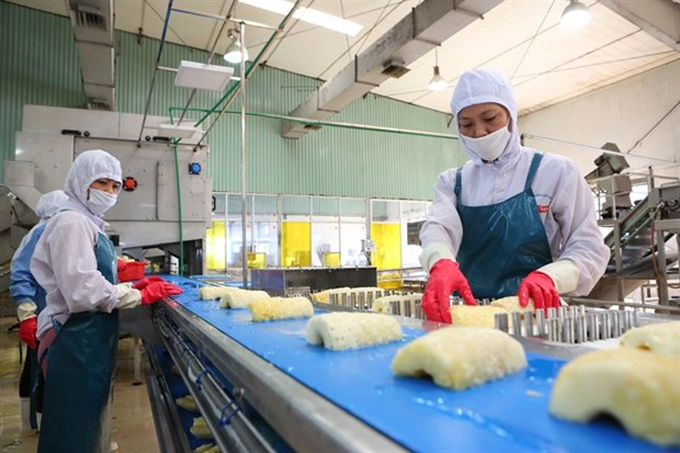 Minister: Big surge in Vietnam's exports possible hinh anh 1