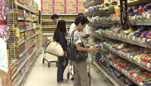 Thailand: Consumer confidence increases for second month hinh anh 1
