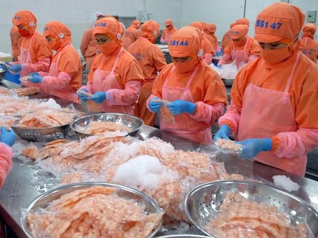 Tra fish fair kicks off in Hanoi hinh anh 1