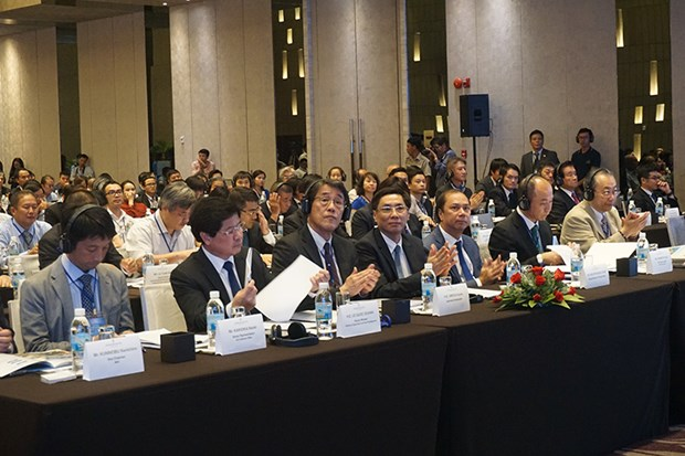 Japanese firms explore business prospects in south central region hinh anh 1