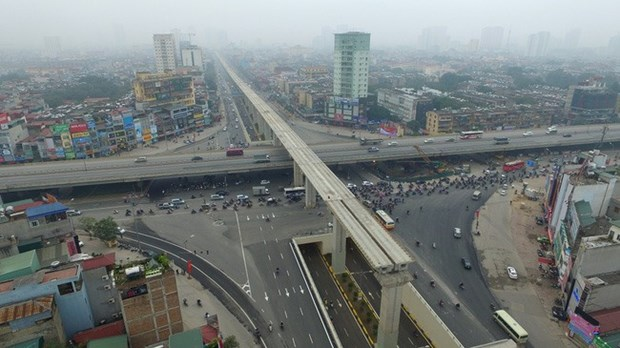 Hanoi resumes delayed projects hinh anh 1