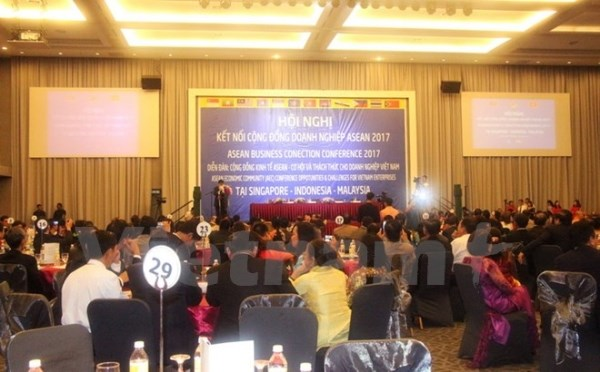 Vietnamese, Malaysian firms share experience in regional integration hinh anh 1
