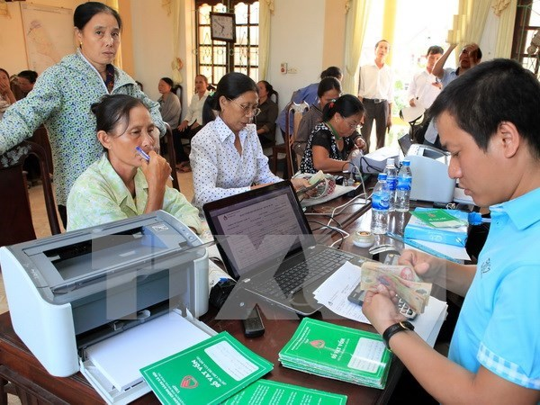 Khanh Hoa: Over 40,000 poor households benefited from credit programme hinh anh 1