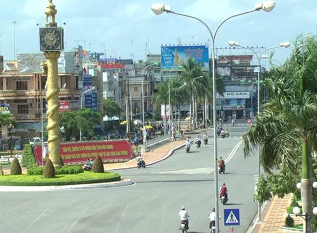 City needs over 150 mln USD to become climate change resilient hinh anh 1