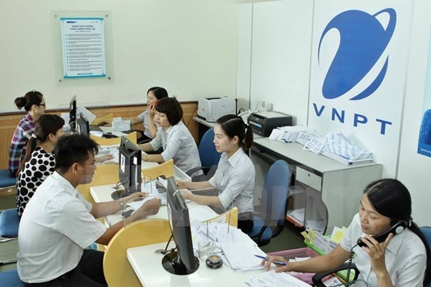 Telecom operator VNPT schedules IPO in 2019 hinh anh 1