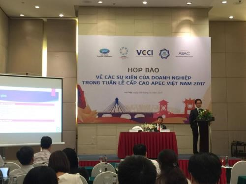 Vietnam Business Week to take place in early November hinh anh 1