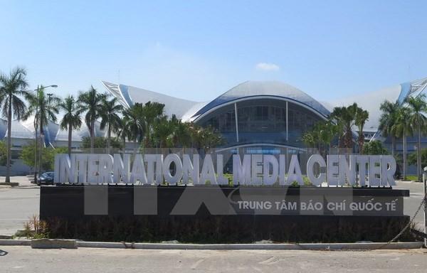 Da Nang readies for key APEC week hinh anh 1