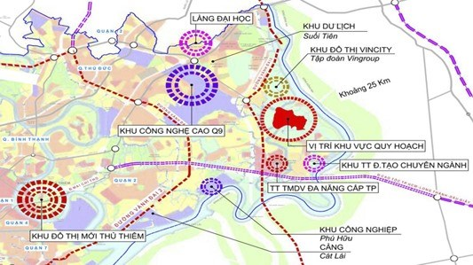 HCM City to build second science and technology park hinh anh 1