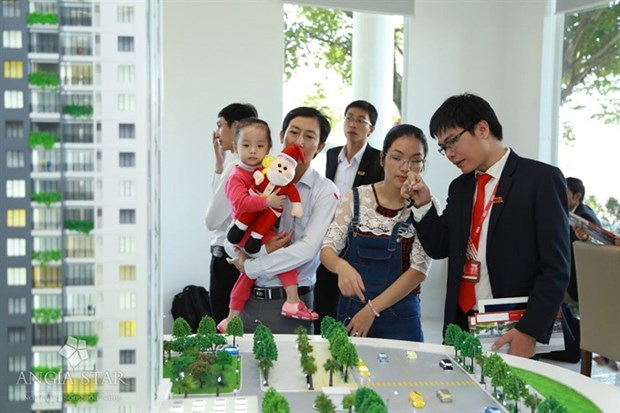 New regulations on banking guarantees for home purchases hinh anh 1