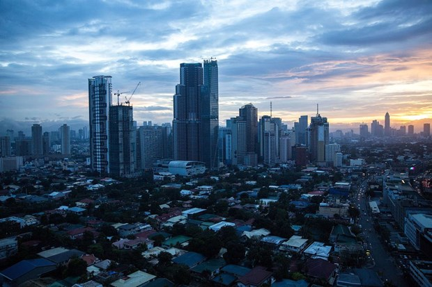 Philippines upbeat about FDI in 2017 hinh anh 1