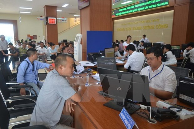 Finance Ministry to simplify 71 administrative procedures hinh anh 1