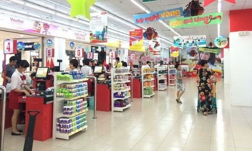 Retail faces high employee turnover hinh anh 1