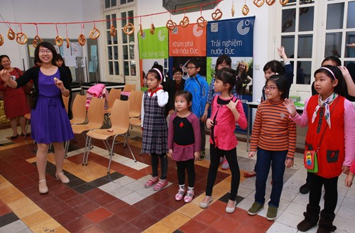 European language festival to be held in Hanoi hinh anh 1