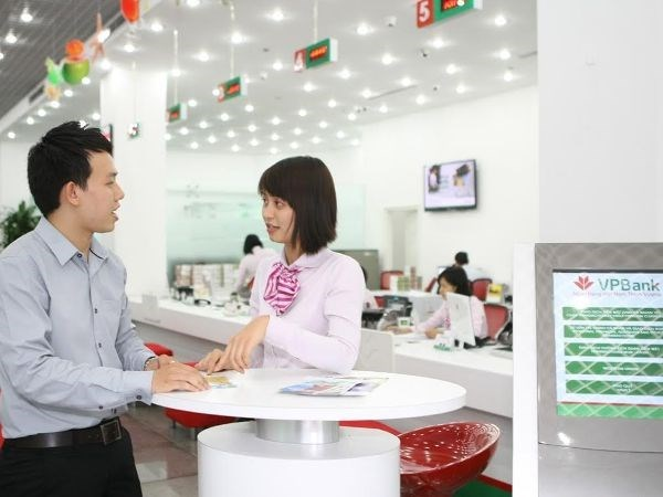 VPBank launches one million USD startup support project hinh anh 1