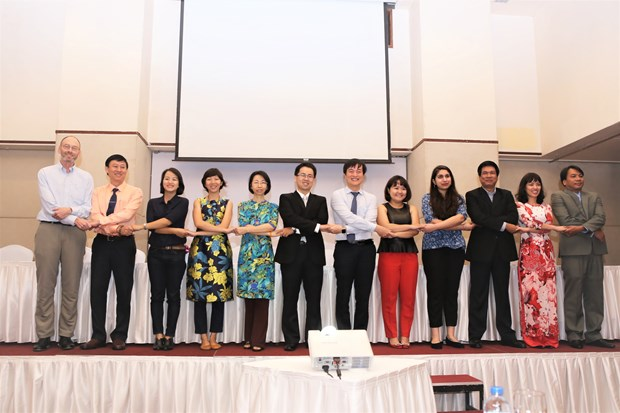 Many successful firms in Vietnam run by talented women: WISE director hinh anh 2