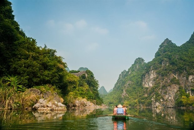 Campaign promotes Greater Mekong Subregion's tourism hinh anh 1