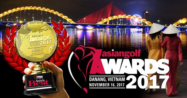 Vietnam named Asia-Pacific's best golf destination in 2017 hinh anh 1