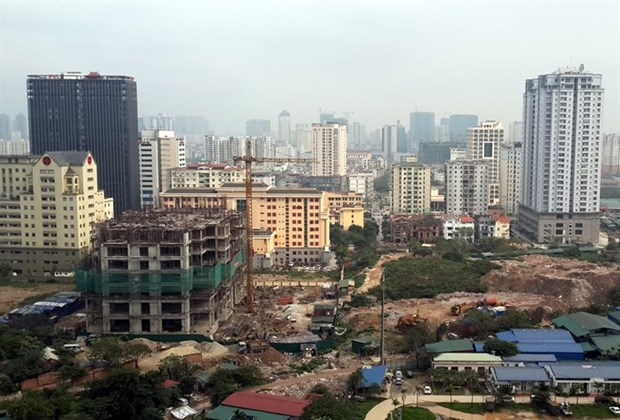 Real estate inventory inches down hinh anh 1