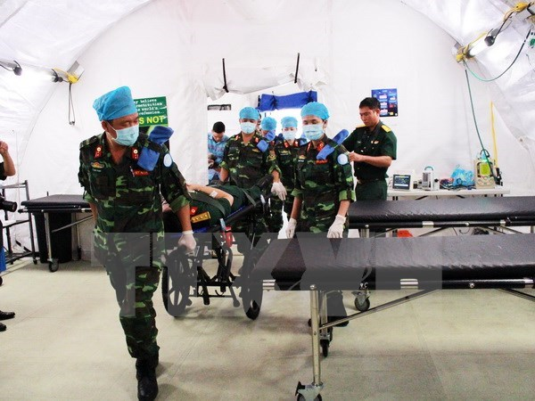 UN commits to supporting Vietnam in peacekeeping activities hinh anh 1