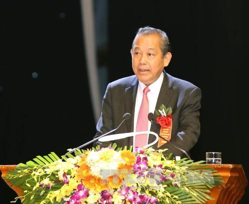 Code of corporate conduct for Vietnamese firms introduced hinh anh 1