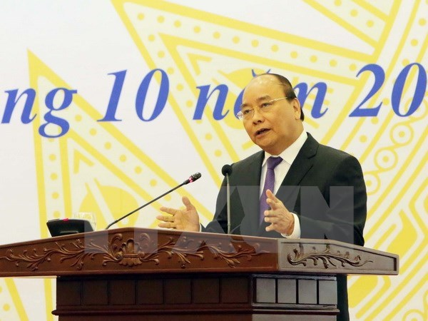 PM: Social policy credit contributes to sustainable poverty reduction hinh anh 1
