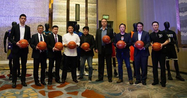 ABL to return in November with nine teams hinh anh 1