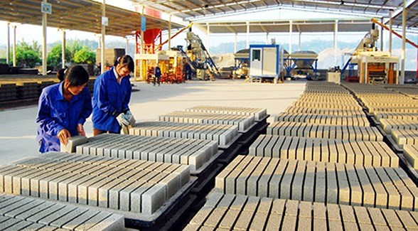 Building material market remains stable hinh anh 1