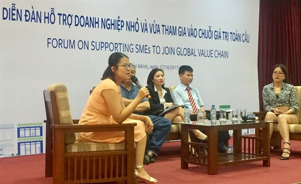 Social media could give SMEs global reach: experts hinh anh 1