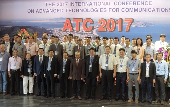 Int'l conference on communications technologies opens in Binh Dinh hinh anh 1
