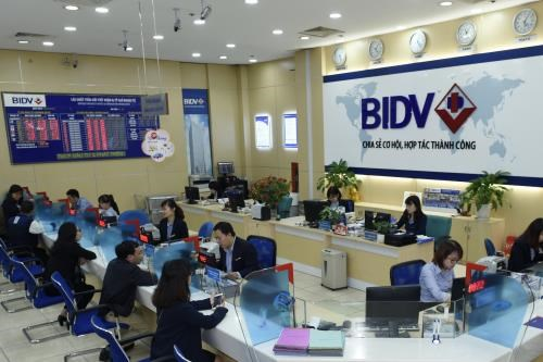 BIDV to launch 24/7 e-tax payment service in October hinh anh 1