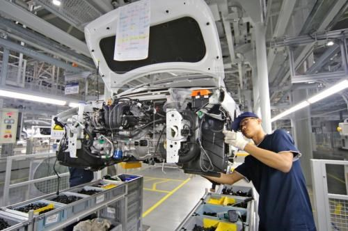 RoK's labour market upbeat in September hinh anh 1