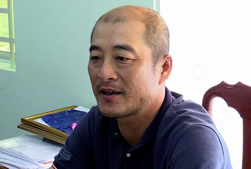 Wanted Chinese Taipei national arrested in Binh Duong hinh anh 1