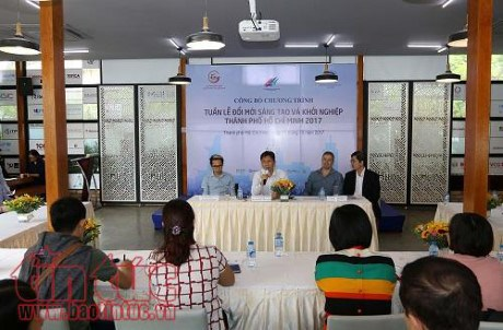 HCM City's biggest startup event of the year to take place in Oct hinh anh 1