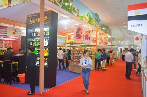 Vietfood & Beverage-Propack expo to open in Hanoi hinh anh 1