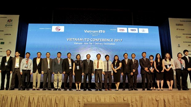 ITO conference promotes Vietnam as attractive IT destination hinh anh 1