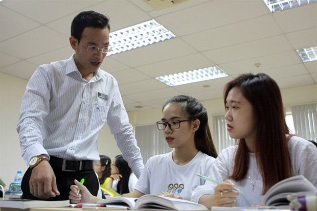 Universities lack funds for research hinh anh 1