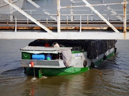 HCM City's waterways left unused hinh anh 1