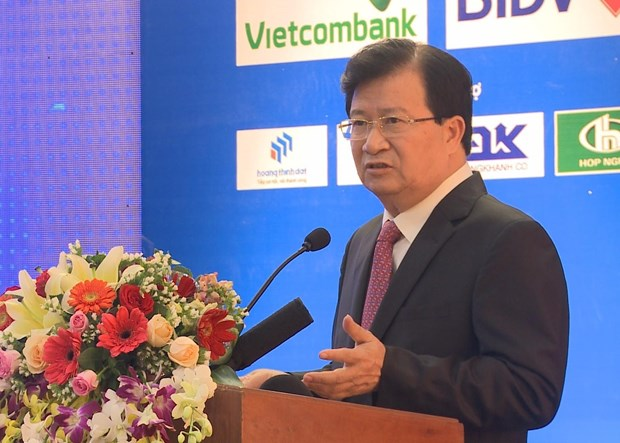 Quang Ngai told to identify strengths to attract investment hinh anh 1