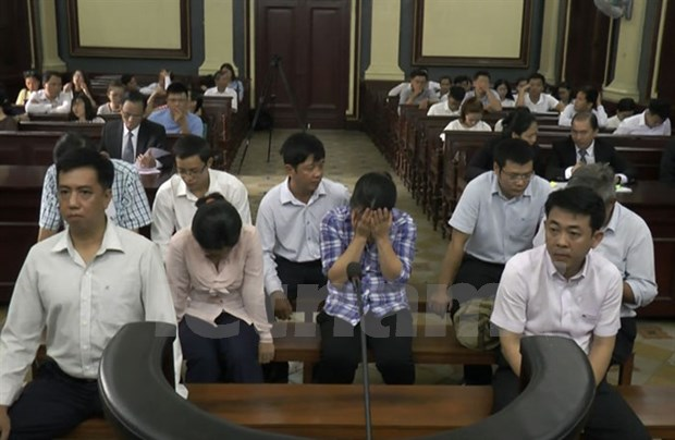 Court hears appeal on VN Pharma's cancer drug trial hinh anh 1