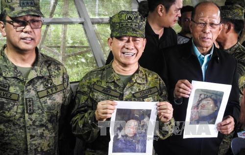 FBI confirms death of Abu Sayyaf militant leader in Philippines hinh anh 1