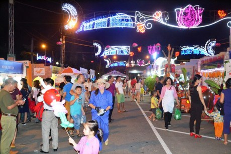 Lao Cai hosts Northwest Cuisine Festival hinh anh 1