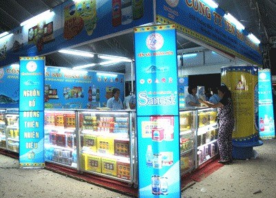 Khanh Hoa beverage firm to join UPCoM hinh anh 1