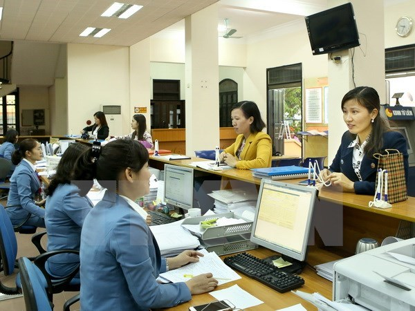 Vietnam doubles efforts to improve business environment hinh anh 1