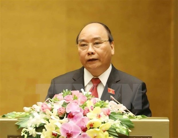 Vietnam likely to complete all socio-economic targets for 2017: PM hinh anh 1