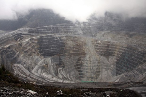 Indonesia: One killed, six injured in shooting near copper mine hinh anh 1