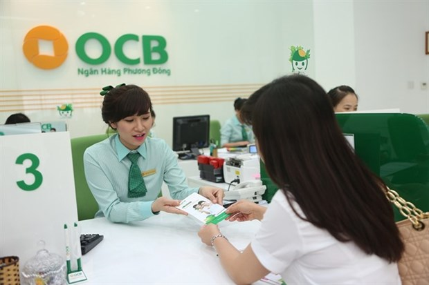 VinaCapital invests 11 million USD in OCB hinh anh 1