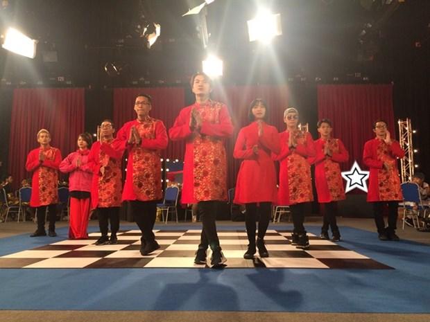 Vietnamese dance crew enters Asia's Got Talent Season 2 hinh anh 1