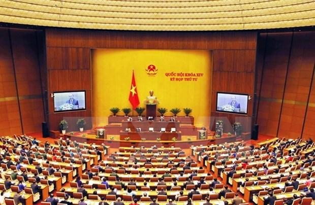 Legislators scrutinise spending cut, sports gambling hinh anh 1