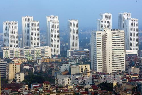 Hanoi wants ASOCIO's support to become smart city hinh anh 1